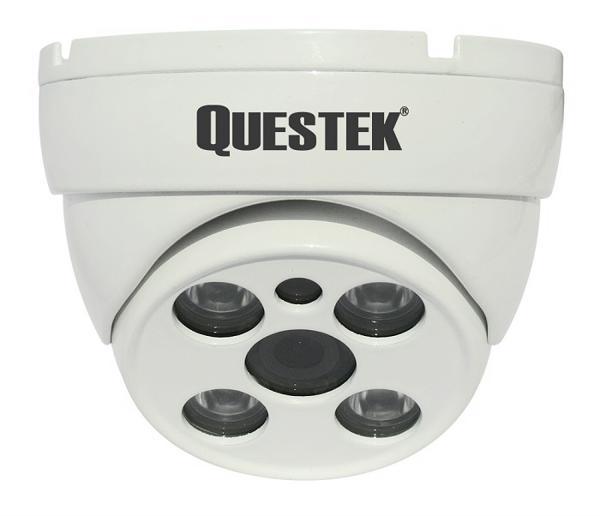 Camera giám sát chuẩn HD