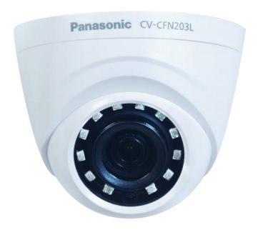 Camera hd-cvi panasonic 2.0mp cv-cfn203l