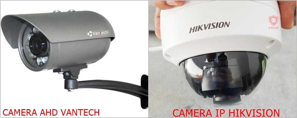 camera ip cho nhà xưởng