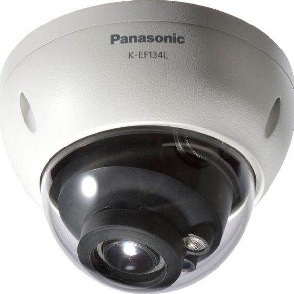 Camera IP Panasonic 1.3-M.P K-EF134L03