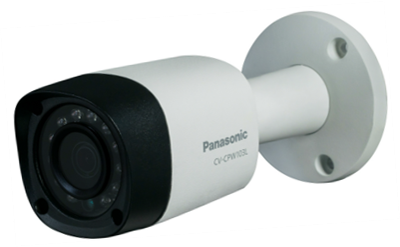 CAMERA HD-CVI PANASONIC 1.0-MP CV-CPW101L