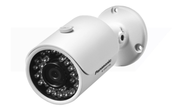 Camera IP Panasonic 2.0-M.P K-EW214L03